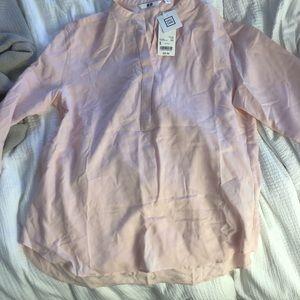 Uniqlo 3-4 sleeve shirt